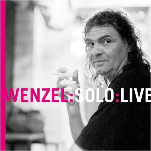 Wenzel: Solo: Live