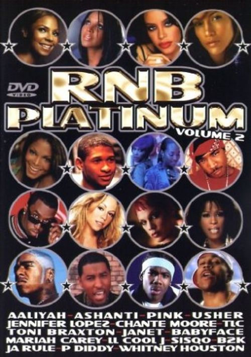 RNB Platinum, Vol. 2