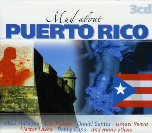 Mad About Puerto Rico