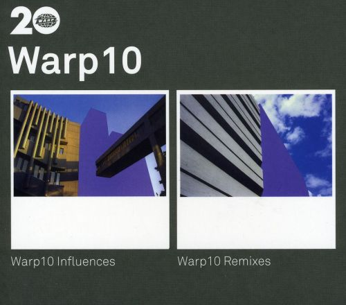 Warp 10: Influences/Remixes