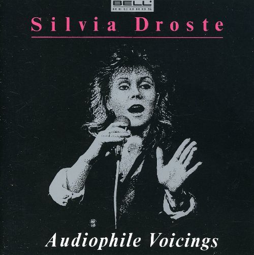 Audiophile Voicings