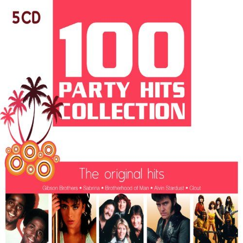 100 Party Hits Collection