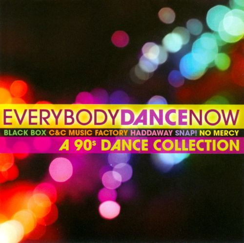 Various Everybody Dance Now 91