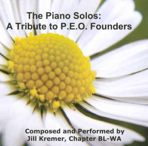 A Tribute to P.E.O. Founders