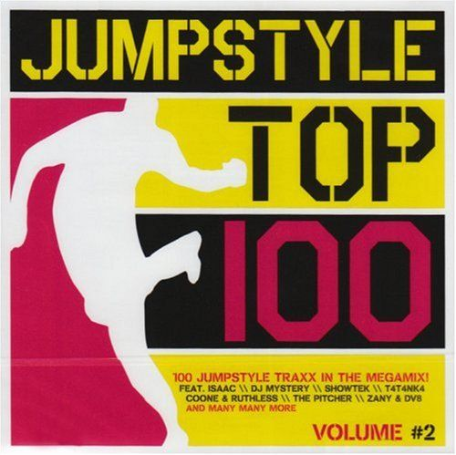 Jumpstyle Top 100, Vol. 2
