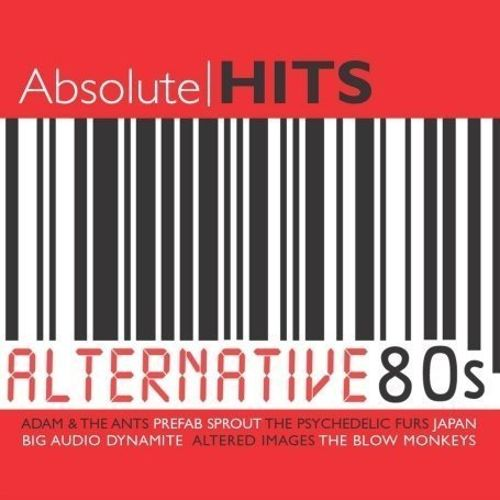 Absolute Hits: Alternative 80s