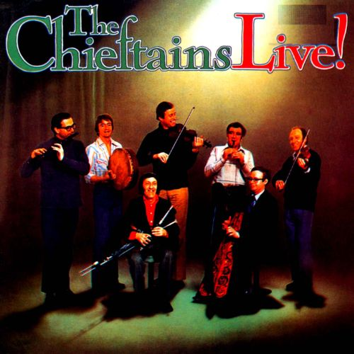 Chieftains Live!