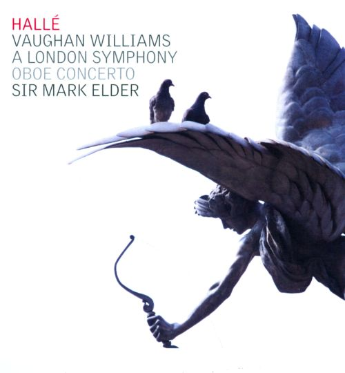 Vaughan Williams: A London Symphony; Oboe Concerto