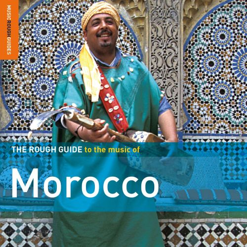 The Rough Guide to Morocco [Second Edition]