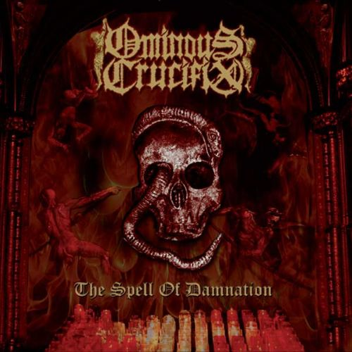 The Spell of Damnation