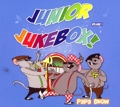 Junior Jukebox, Vol. 1