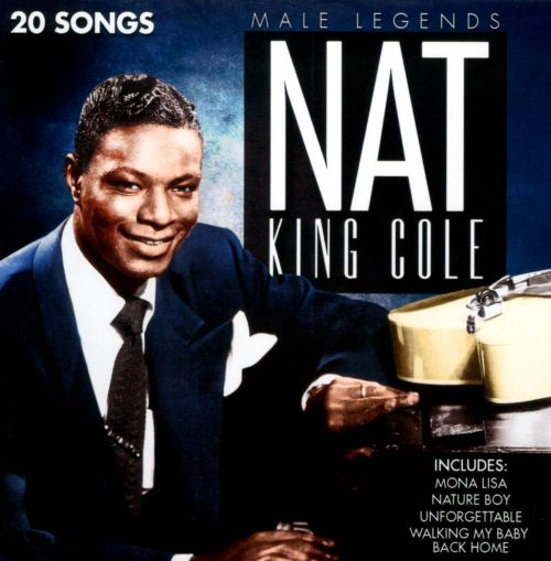 The Best of Nat King Cole [TGG Direct]