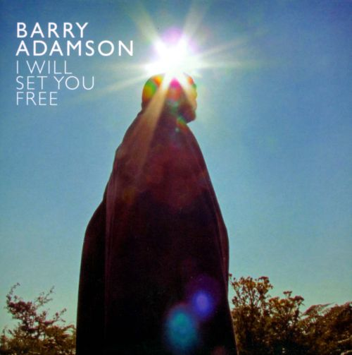 I Will Set You Free - Barry Adamson