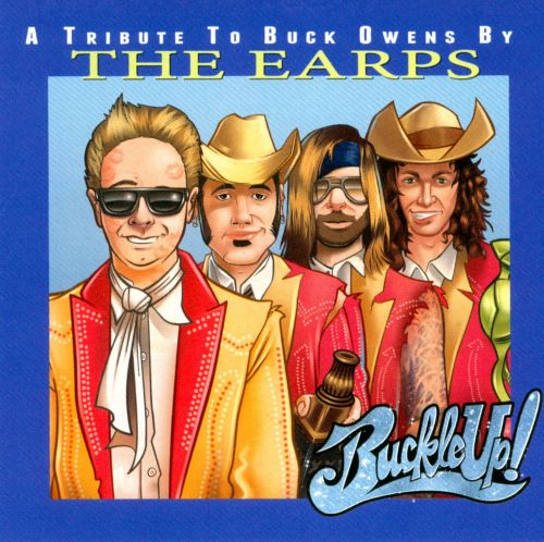 Buckle Up! a Tribute To Buck Owens