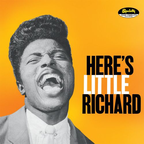 little richard слушать