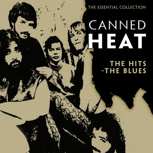 The  Hits, the Blues
