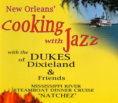 New Orleans' Cooking with Jazz