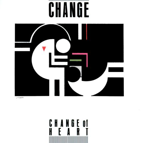 Change Of Heart - Change