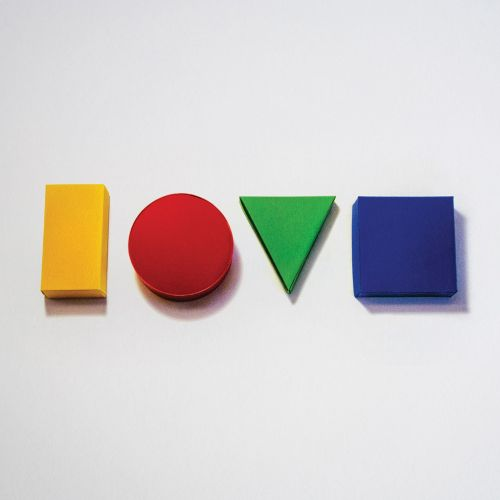 Love is a four letter word [sound recording]