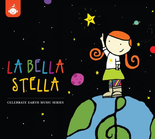 La Bella Stella: Celebrate Earth Music Series: Recess Music