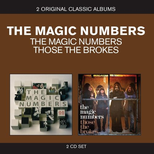 Classic Albums - The Magic Numbers/Those the Brokes