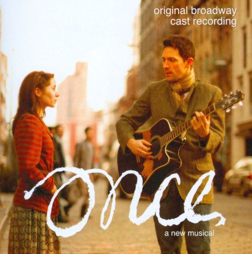 Once [sound recording]
