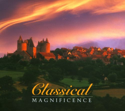 Classical Magnificence