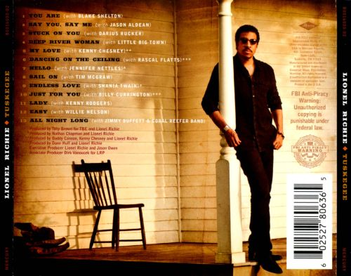 Lionel Richie - Hello | Releases, Reviews, Credits | Discogs