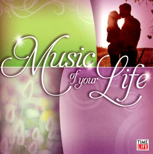 Music of Your Life: It Must Be Love