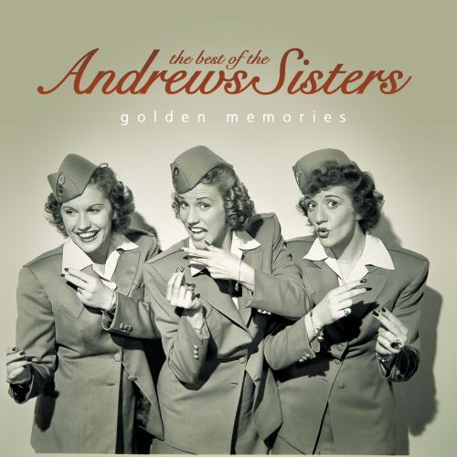 Best of the Andrews Sisters [Signature]