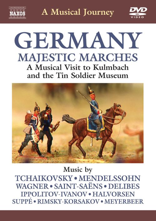 Germany: Majestic Marches
