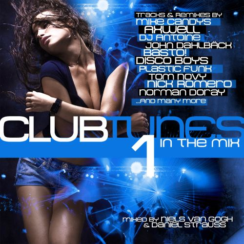 Clubtunes, Vol. 1: In the Mix