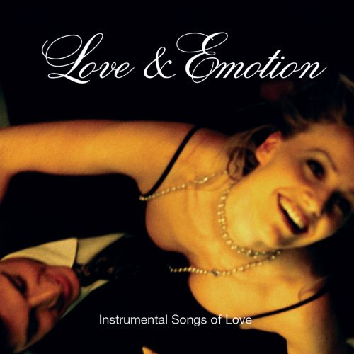 Amazon Com Wedding Music Instrumental Songs For A: Love & Emotion: Instrumental Love Songs