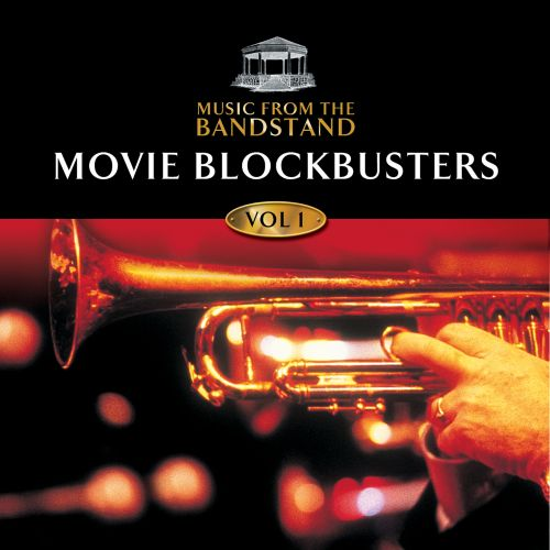 Music from Bandstand: Movie BL