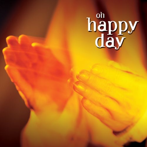 Oh Happy Day [Signature]