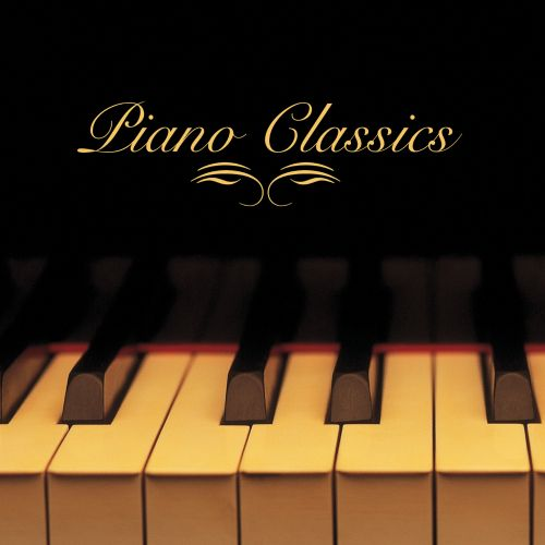 Piano Classics [Fast Forward]