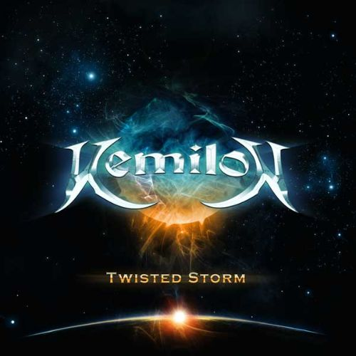 Twisted Storm