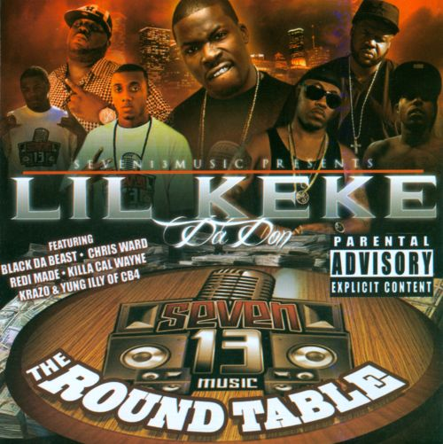 Loved by Few, Hated by Many (Lil' Keke album) - Wikipedia