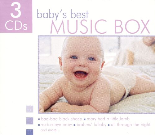 Baby's Best: Music Box [2003 Madacy]