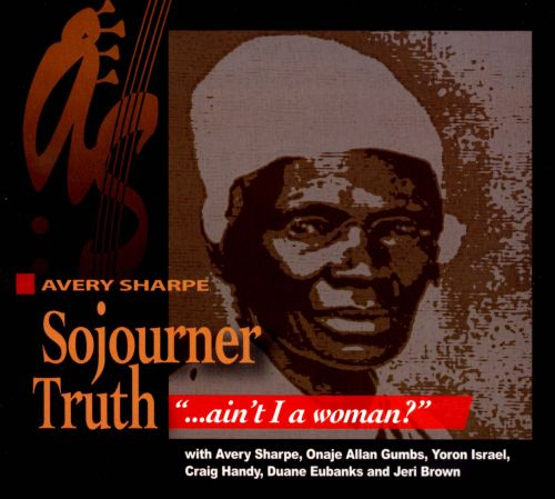 sojourner truths aint i a woman Compare the two speeches below are the two main written versions of sojourner's speech, the original, on the left, was delivered at the woman's rights convention in akron, ohio on may 29, 1851.