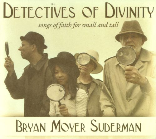 Detectives Of Divinity