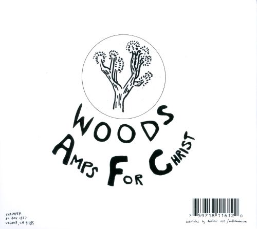 Amps for Christ/Woods