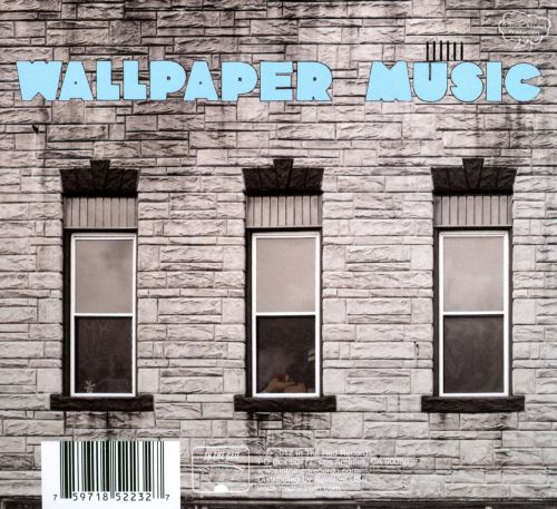 Wallpaper Music