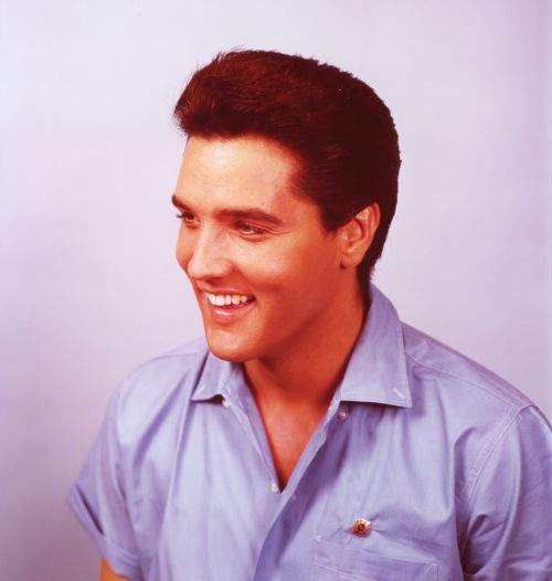 Elvis Presley | Biography, Movie Highlights and Photos | AllMovie