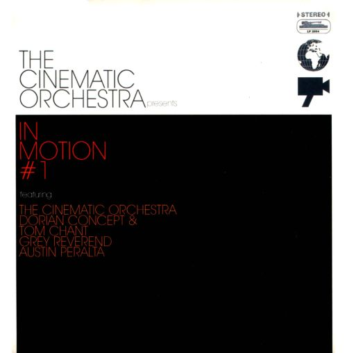 The Cinematic Orchestra Presents: In Motion #1