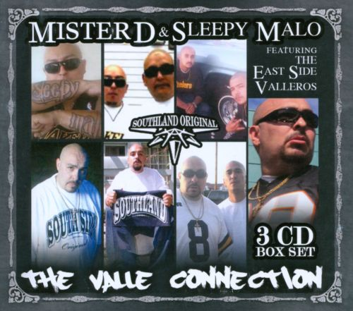 The  Valle Connection
