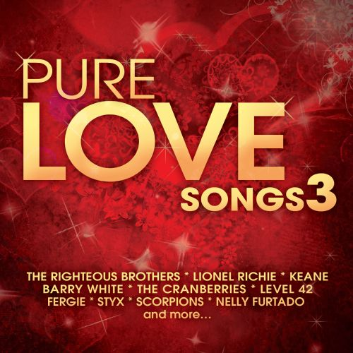 Pure Love Songs, Vol. 3
