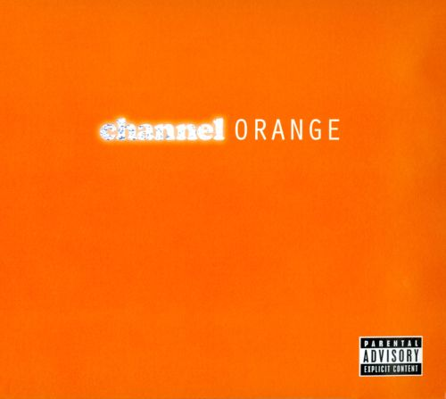 Channel Orange - Frank Ocean (2012)