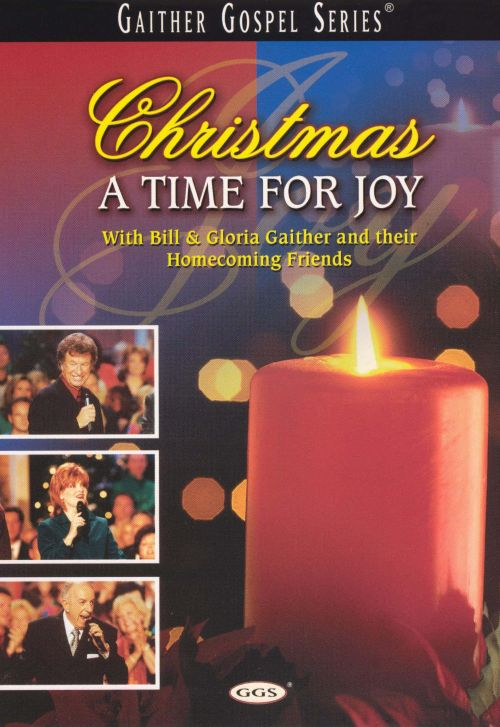 Christmas... A Time for Joy [Video/DVD]