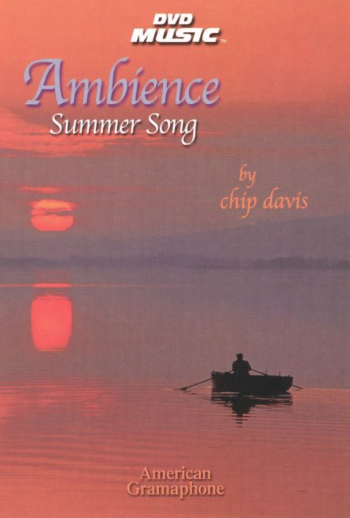 Summer Song: Ambience [DVD & CD]